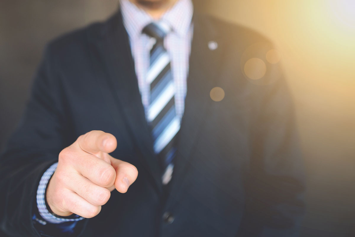 5 Aha's To Find Your Next Level Leader