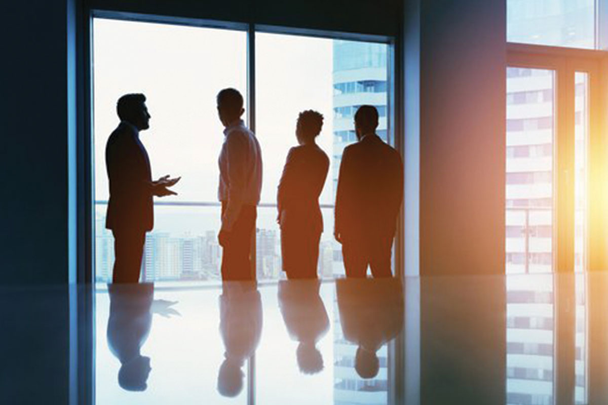 6 Shifts For A Christian CEO